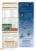 Weihnachten 2013 - nossner-rundschau.de - Page 4