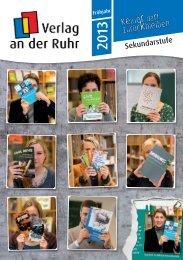Verlag an der Ruhr-Katalog - Veritas Verlag
