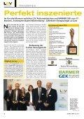 """""""SPORT in BW"""" Nr. 02/13 - Badischer Sportbund Nord eV - Page 4"""