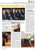 """""""SPORT in BW"""" Nr. 02/13 - Badischer Sportbund Nord eV - Page 5"""