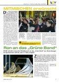 """""""SPORT in BW"""" Nr. 02/13 - Badischer Sportbund Nord eV - Page 7"""