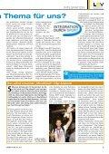 Sport in BW - Badischer Sportbund Nord eV - Page 5