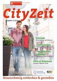 Download der CityZeit Ausgabe 3/2013 - Stadt Braunschweig