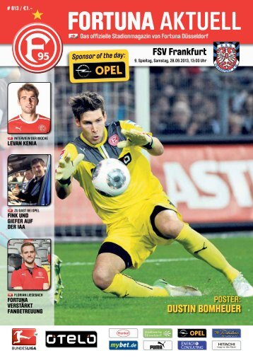 Download (pdf/17.6 MB) - Fortuna Düsseldorf 1895