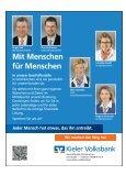Amtliches Bekanntmachungsblatt der Gemeinde Schönkirchen und ... - Seite 2