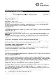 Amtsblatt 03 PDF 1189,5 kB - Stadt Gelsenkirchen