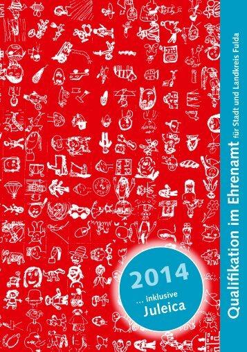 Qualifikation im Ehrenamt 2014 - in Fulda