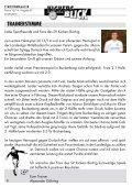 SpVgg. Durlach-Aue TSV Rheinhausen 2 - SV Kickers Büchig - Page 6