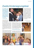 Mai 2013 - Krankenhaus Barmherzige Brüder Regensburg - Page 3