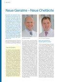 Mai 2013 - Krankenhaus Barmherzige Brüder Regensburg - Page 4