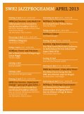 Programmdownload April 2013 - Südwestrundfunk - Seite 2