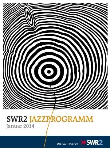 sWr2 Jazzprogramm - Südwestrundfunk