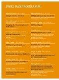 sWr2 Jazzprogramm - Südwestrundfunk - Seite 2