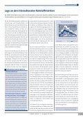 Licht ins Dunkel: Eine Schätzung potenzieller Schäden aus ... - HWWI - Page 3