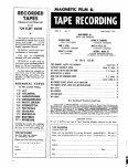 Tape Recording Magazine - AmericanRadioHistory.Com - Page 4