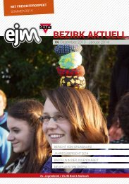 Dezember 2013 - Januar 2014 - ejw-marbach