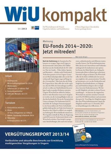 A teljes kiadvány letöltése - Deutsch-Ungarische Industrie- und ...