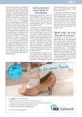Saar Bau Report - AGV Bau Saar - Seite 7
