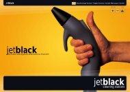 jetblack jetblack - Carl von Gehlen Gmbh & Co. KG