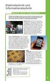 info - Fakultät für Elektrotechnik und Informationstechnik - TU ... - Page 3