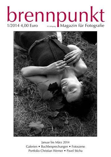 brennpunkt 1-2014 .indd - edition buehrer