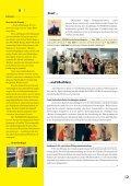 22. jahrgang – sonderausgabe 3. TANNER - Tanner AG - Seite 2
