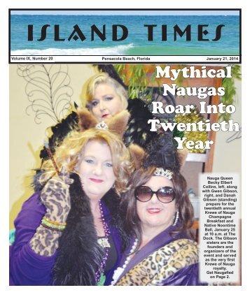 Island Times - UFDC Image Array 2