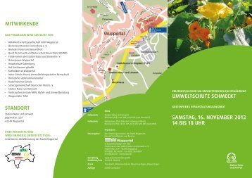 Umweltschutz schmeckt - Greenpeace Gruppen in Deutschland