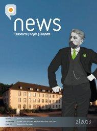 Ausgabe 2 - wissenschaftspark trier