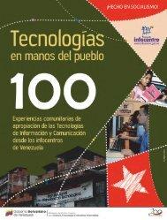 TECNOLOGIAS EN MANOS DEL PUEBLO-Parte I.pdf - Fundación ...