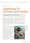 Im Test: Jagdbekleidung für die Übergangszeit - Frankonia - Seite 2