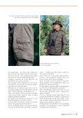 Im Test: Jagdbekleidung für die Übergangszeit - Frankonia - Seite 4