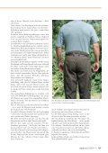 Im Test: Jagdbekleidung für die Übergangszeit - Frankonia - Seite 6