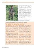 Im Test: Jagdbekleidung für die Übergangszeit - Frankonia - Seite 7