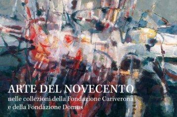 capolavori di grandi maestri del novecento - Dolomiti