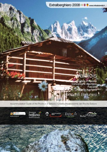 Nominativo - Dolomiti