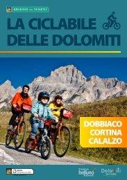 LA CICLABILE DELLE DOLOMITI - Dolomiti Turismo