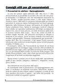 Impaginato x ristampa.indd - Dolomiti Turismo - Page 6