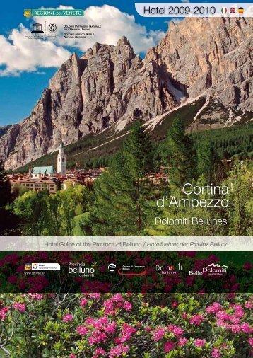 Cortina d'Ampezzo - Dolomiti