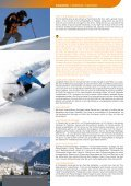 Valbiois Conca Agordina - Dolomiti - Page 4