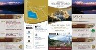 EVENTI - Dolomiti Turismo