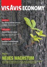 NEUES WACHSTUM - arvato infoscore GmbH