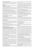 (AGB), Besondere Bedingungen (BB) und Preis - Meag - Seite 2