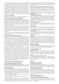 (AGB), Besondere Bedingungen (BB) und Preis - Meag - Seite 3