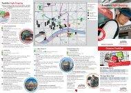 Frankfurt Sight-Hopping - Tourismus und Congress GmbH