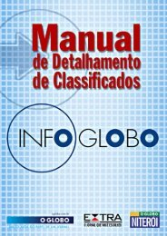 índice - Infoglobo