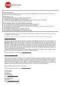 hub telecom et reine telecom s'associent pour la ... - infohightech - Page 2