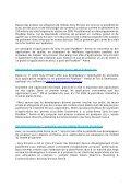La plateforme Sony Ericsson PlayNow™ Arena ... - infohightech - Page 2