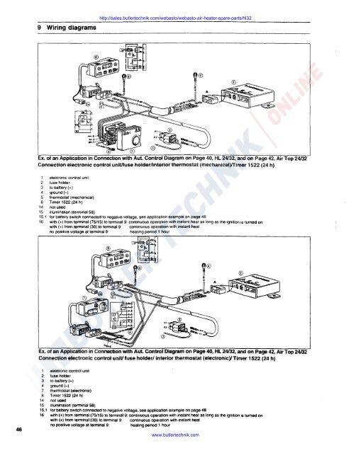 9 Wiring Diagrams