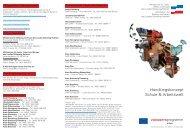 Handlungskonzept Schule & Arbeitswelt - Investitionsbank ...